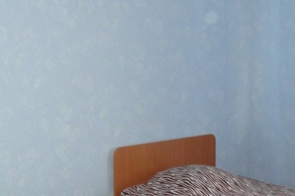 Мини-Отель Вилла Виолетта - фото 4