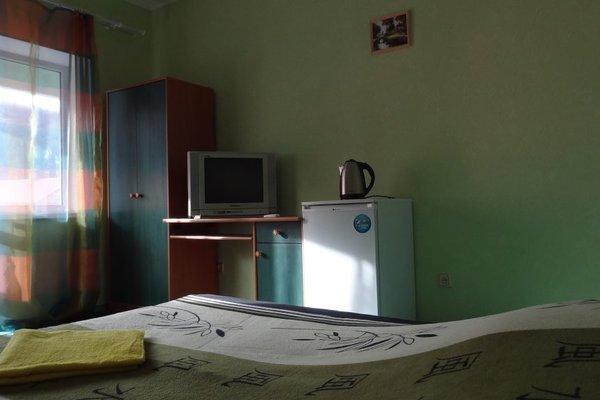 Мини-Отель Вилла Виолетта - фото 6