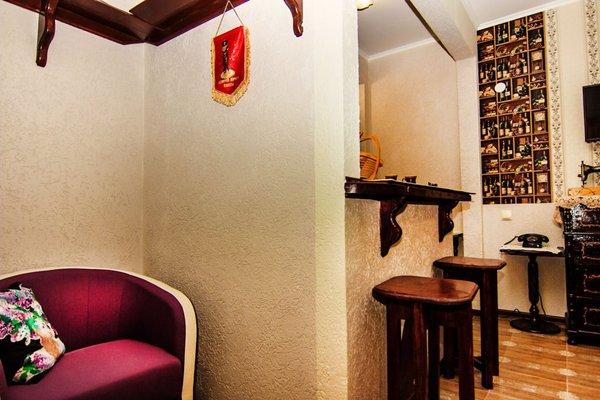 Мини-Отель Усадьба рыцаря Эдварда Остера - фото 13