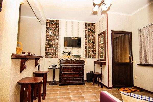 Мини-Отель Усадьба рыцаря Эдварда Остера - фото 14