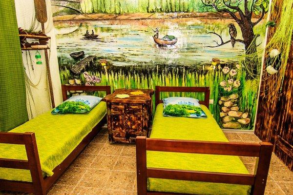 Мини-Отель Усадьба рыцаря Эдварда Остера - фото 16
