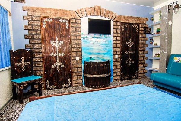 Мини-Отель Усадьба рыцаря Эдварда Остера - фото 17