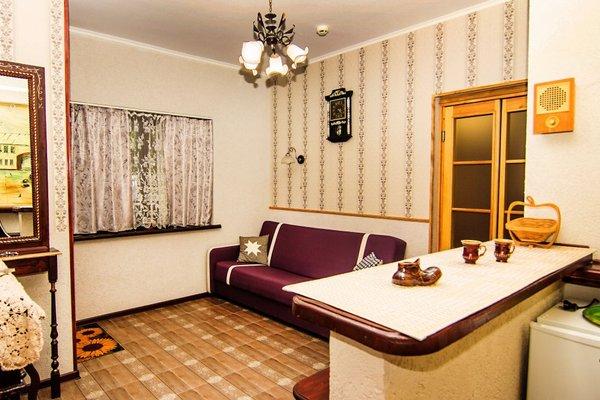 Мини-Отель Усадьба рыцаря Эдварда Остера - фото 5