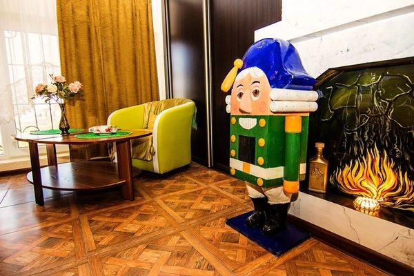Мини-Отель Усадьба рыцаря Эдварда Остера - фото 7
