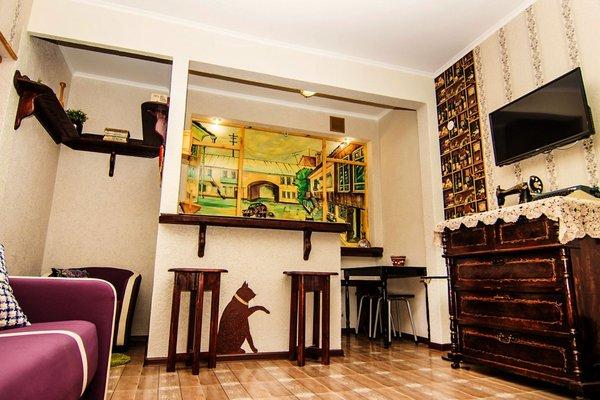 Мини-Отель Усадьба рыцаря Эдварда Остера - фото 8
