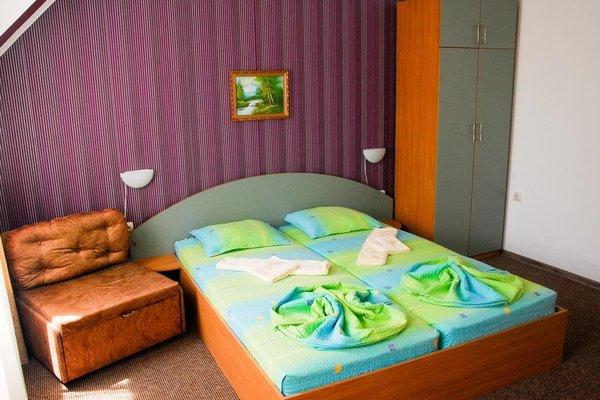 Georgievi Hotel - фото 27