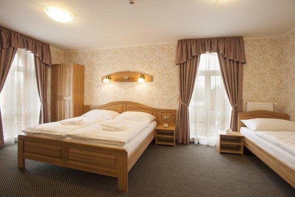 Spa Hotel MILLENIUM Karlovy Vary - 50