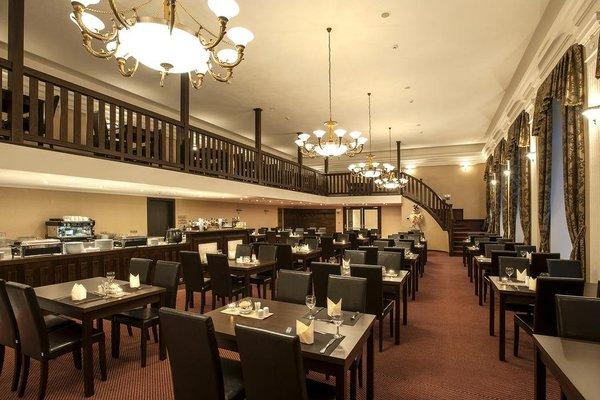 Spa Hotel MILLENIUM Karlovy Vary - 10