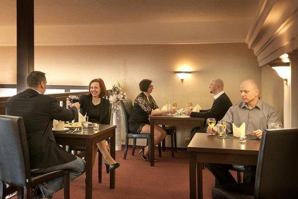 Spa Hotel MILLENIUM Karlovy Vary - 12