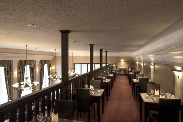 Spa Hotel MILLENIUM Karlovy Vary - 15
