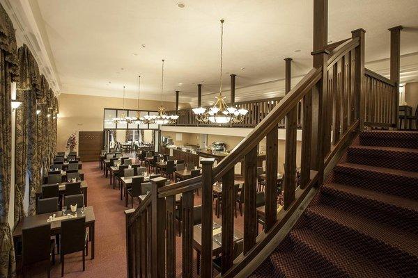 Spa Hotel MILLENIUM Karlovy Vary - 18
