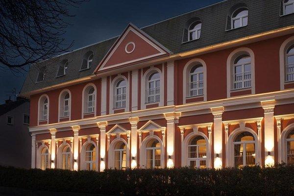 Spa Hotel MILLENIUM Karlovy Vary - 20