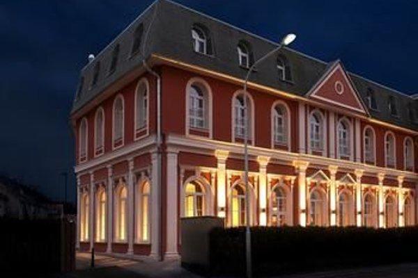 Spa Hotel MILLENIUM Karlovy Vary - 21