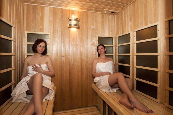 Spa Hotel MILLENIUM Karlovy Vary - 7