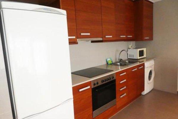Apartamentos Stil Mar 3000 - фото 11