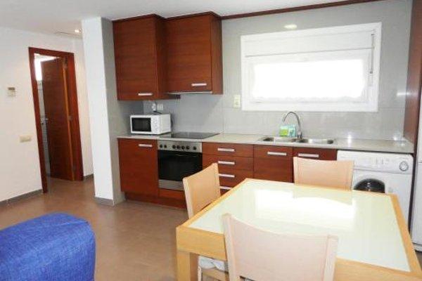 Apartamentos Stil Mar 3000 - фото 12