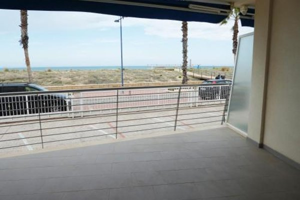 Apartamentos Stil Mar 3000 - фото 16