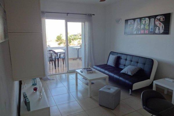 Apartment Colina Blanca - фото 3