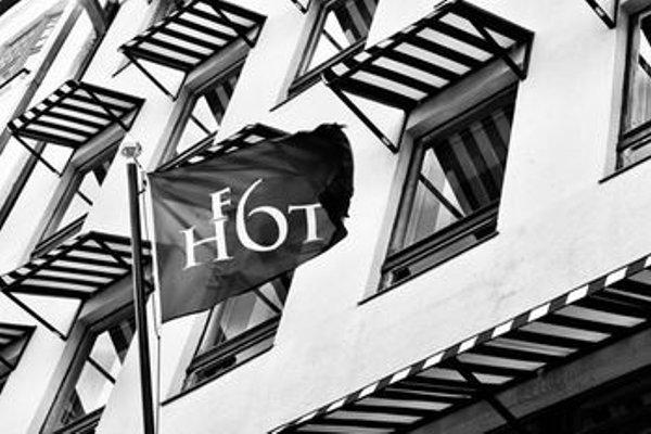Hotel F6 - 22