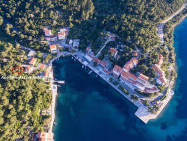 Апартаменты Apartments Lorena Mljet