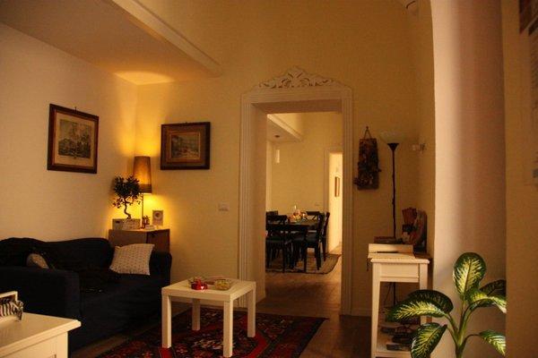 B&B Il Conservatorio - фото 11