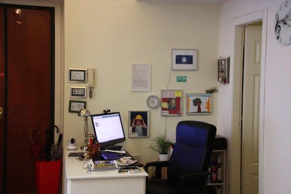 B&B Il Conservatorio - фото 12