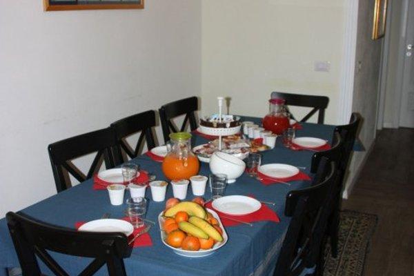 B&B Il Conservatorio - фото 18