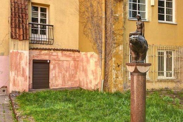 Provance Stikliai Vilnius Old City - фото 7