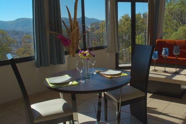 Casa Corazon de Plata Suites - фото 10