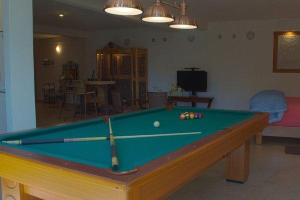 Casa Corazon de Plata Suites - фото 11