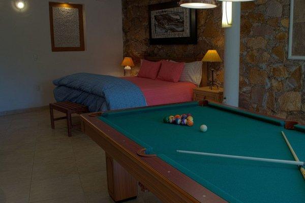 Casa Corazon de Plata Suites - фото 14