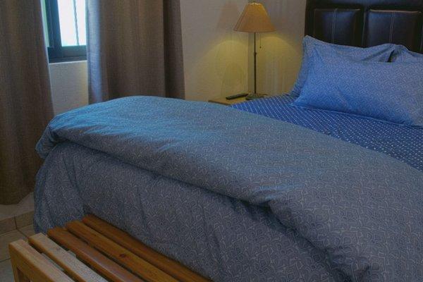 Casa Corazon de Plata Suites - фото 15