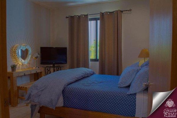 Casa Corazon de Plata Suites - фото 17
