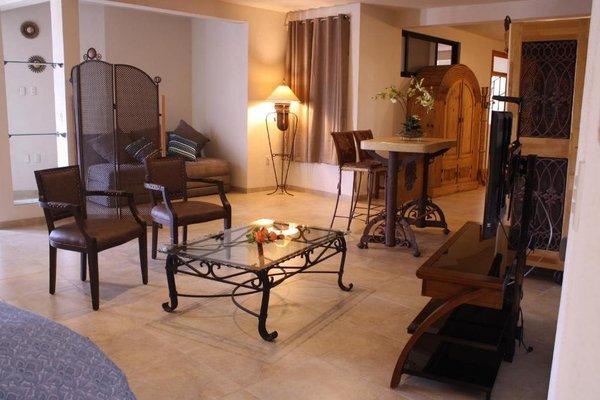 Casa Corazon de Plata Suites - фото 21
