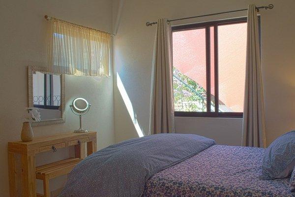 Casa Corazon de Plata Suites - фото 5