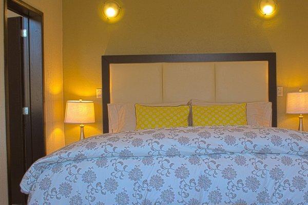 Casa Corazon de Plata Suites - фото 6