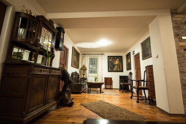 Villa Rezydent - фото 16