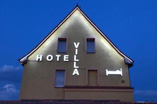 Villa Rezydent - фото 23