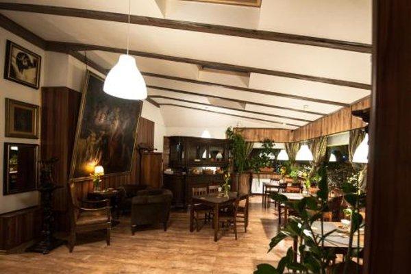 Villa Rezydent - фото 5