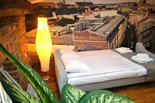 Designer Apt in the heart of Krakow - фото 25