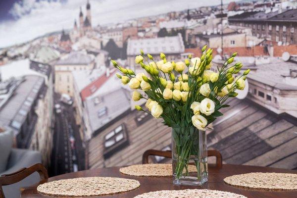Designer Apt in the heart of Krakow - фото 22