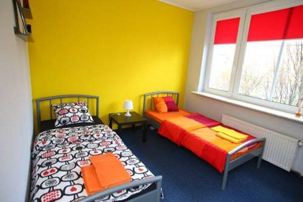 HELLO Gdynia Hostel - фото 39