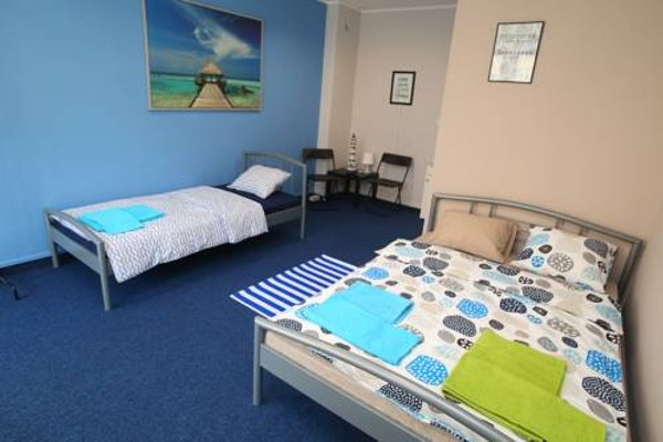 HELLO Gdynia Hostel - фото 6