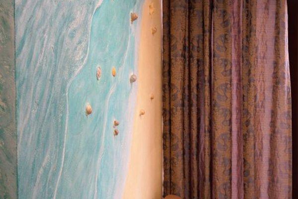 Хостел Sea Dreams - фото 19