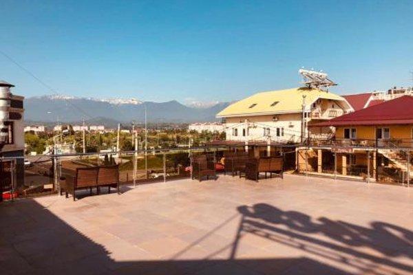 Отель «Ольга» - Н.Бухта - фото 4