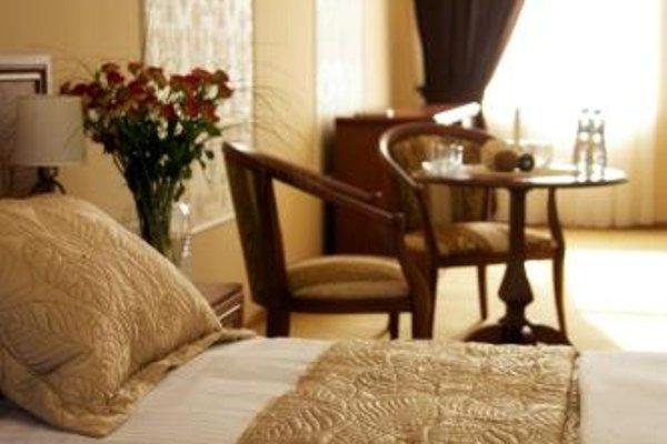 Dioskuria Hotel - 17