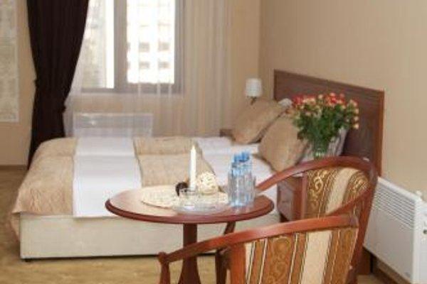 Dioskuria Hotel - 16