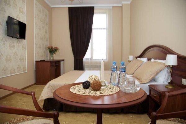 Dioskuria Hotel - 3