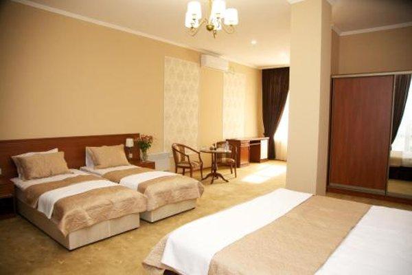 Dioskuria Hotel - 4
