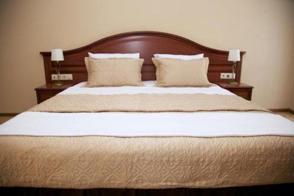 Dioskuria Hotel - 5